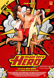Main Tera Hero Songs (2014) Movie Mp3 Songs.pk Download