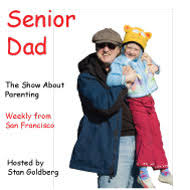 Senior Dad Show Menu Senior Dad Dana Woldow a San Francisco volunteer is co chair of SFUSD student nutrition and physical activity committee and feels that Catering trucks should be