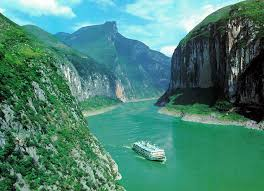 Sungai Terpanjang