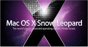 Mac OS X Snow Leopard 10.6.4 Full ISO MegaUpload SuperCompreso!!!!!