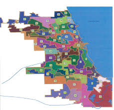 Chicago Suburbs Map Map Of Chicago You Can See A Map Of Many Places On The List On