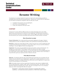 ideas about Resume Writing Format on Pinterest   Best Resume