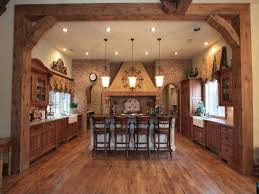 glass door wall kitchen cabinet rustic country kitchen curtains