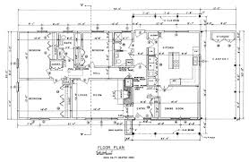 Ranch Style House Plans by 48 1960 Ranch Home Floor Plans D7a0cf896c584676 1960s Ranch House