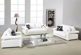 White Furniture For Living Room White Livingroom Furniture Puchatek
