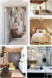 Fake Exposed Brick Wall Best 20 Exposed Brick Bedroom Ideas On Pinterest Brick Bedroom