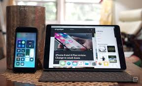 ios 11 review a big deal for ipads but not iphones