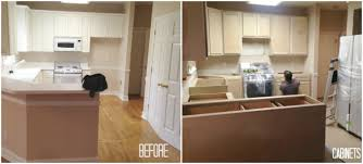 Before And After Kitchen Makeovers Extreme Kitchen Makeover