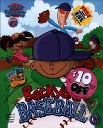 Original Backyard Baseball by 28 Backyard Baseball Original 25 Signs You Were Addicted To