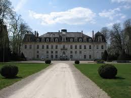 Vaux-le-Pénil