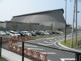 Konohana Arena