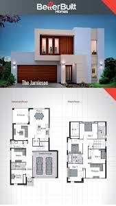 the 25 best 2 storey house design ideas on pinterest house
