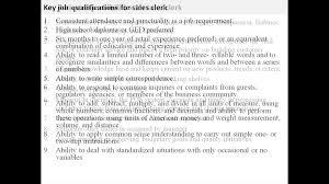 Inside Sales Representative Resume Format Sales Associate Job     Brefash