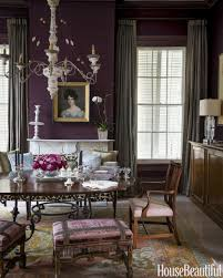 Ralph Lauren Dining Room by Colorful New Orleans House Jane Scott Hodges New Orleans House