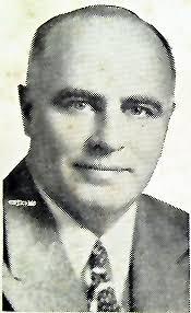 Joseph Patrick O'Hara