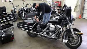 fail harley davidson tour pack removal srkcycles com youtube