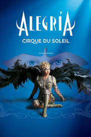 Cirque Du Soleil: Alegria (TV)