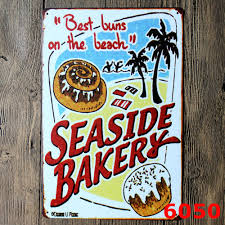 online buy wholesale vintage seaside posters from china vintage