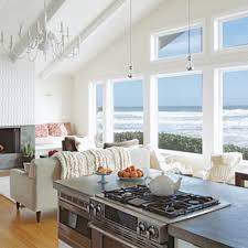 Nautical Home Accessories Kitchen Coastal Living Kitchen Ideas Small Beach Cottage Kitchen