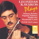 ... Leonidas Kavakos - Violin Recital av Leonidas Kavakos & Peter Nagy - mzi.kvdwogzj.170x170-75
