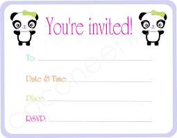 Reunion Cards Invitation Blank Party Invitations Haskovo Me