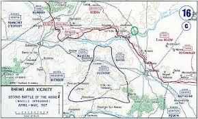 Segunda Batalha de Aisne