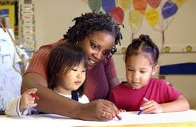 What Are the Responsibilities of a Teacher     s Aide at a Pre K
