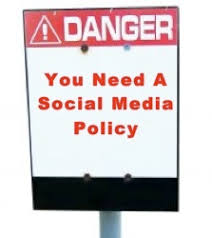 5 Considerations for Creating and Implementing Your Law Firms Social Media Policy image