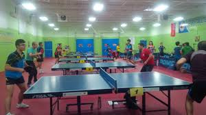 Topspin Table Tennis by Top Spin Four Seasons Open Winter Results Ontario Table Tennis