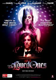 The Loved Ones 2009
