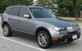 2006 bmw x3 2 5si automatic e83 related infomation specifications