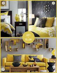 Gray Color Schemes For Kitchens by Best 25 Gray Yellow Ideas On Pinterest Grey Yellow Rooms