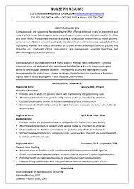 registered nurse resume samples resume nursing msbiodiesel us nursing resume samples tips and templates onlineresumebuilders professional nursing resume