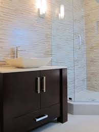 Bathroom Vanity Ideas Bathrooms Fancy Simple Modern Wall Sconce Design For Bathroom
