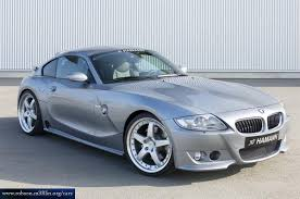 2007 bmw z4 information and photos zombiedrive