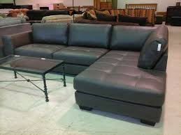 Black Leather Couch Living Room Ideas Modern Contemporary Charcoal Grey Textured Padded Velvet Oversize