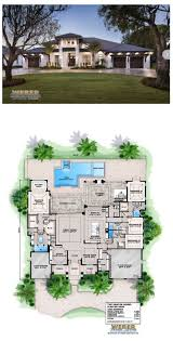 Single Story Open Concept Floor Plans Top 25 Best Single Story Homes Ideas On Pinterest Small House