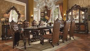 stunning acme furniture dining room set images home design ideas