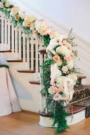 Decorative Garlands Home by 27 Greenery And Floral Garland Wedding Decoration Ideas