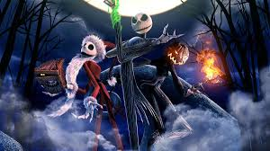 the nightmare before christmas 1993 directed by henry selick