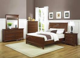 Cheap Wooden Bedroom Furniture by Awesome Natural Wood Bedroom Furniture Pictures Decorating