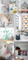 maison du monde coussin de sol décoration inspiration scandinave vintage retro geometrique