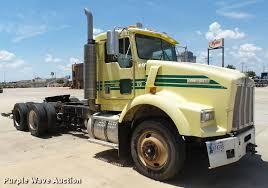 new kenworth semi 1999 kenworth t800 semi truck item db4073 sold septembe
