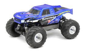 monster trucks cool video sneak peek project traxxas bigfoot 4x4 video rc car action