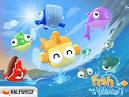 เล่นเกมส์ Fish Out Of Water! เกมส์ปลาโดดน้ำลงแผง App Store แล้ว ...