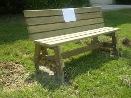 Wooden Bench Plans To Build by Best 25 Wooden Bench Plans Ideas On Pinterest Diy Bench Bench