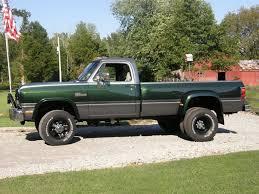 Dodge Ram 93 - 1st gen pics anyone page 105 dodge diesel diesel truck