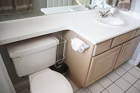 Cheap Bathroom Vanities With Tops by Makeover For A Very Boring Bathroom Withheart