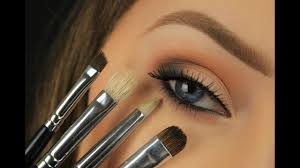 makeup brushes for beginners u0026 their uses eyes youtube