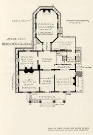 285 best architecture plans bd13 images on pinterest